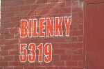 Outside Bilenky Cycle Works
