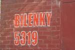 Outside Bilenky Cycle Works